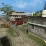 Abbottabad Map: Descarga en mapa de la mansión de Bin Laden para Counter Strike