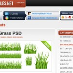 FreePsdFiles.net: descarga PSD de todo tipo totalmente gratis