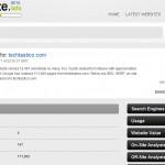Getmysite.info: análisis a fondo de un sitio web