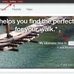 Jog.fm: una lista de reproducción perfecta para caminar, trotar o manejar bicicleta