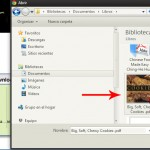 Cómo convertir PDF a EPUB o MOBI