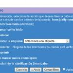 Cómo bloquear una dirección de correo en Gmail