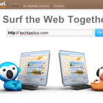 Channel.me: experimenta una web junto a tus amigos