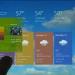 Video de cómo será el próximo Windows 8