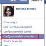 Protege tu privacidad evitando que Facebook etiquete automáticamente tus fotos