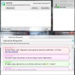 InstantBird, cliente de mensajería multiplataforma con variedad de servicios