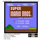 Nintendo8: juegos de 8 bits desde el navegador