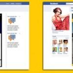 Crea tu página en Facebook o tu sitio web para móviles con plantillas de Wix
