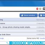Sesh: respalda pestañas y ventanas en Google Chrome [Extensión]