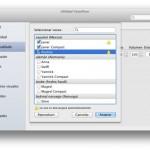 Cómo agregar nuevas voces de alta calidad para convertir texto a voz en Mac OS X Lion
