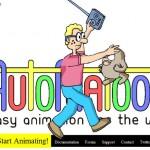 Automatoon: animaciones en HTML5 sin instalaciones o ser experto