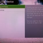 Cómo transferir datos del Xbox 360 a un pendrive