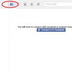 Tenía que pasar: el contenido de Facebook en Google Plus [Extensión]