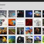 Mira la galería de un usuario de Flickr en una sola página con Flicksh