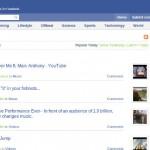 Descubre lo más compartido en Facebook con Fmeme