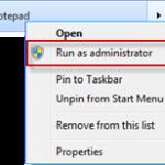 Cómo bloquear un sitio web en Windows
