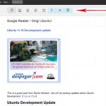 Gooce+: el timeline de Twitter, Facebook y LinkedIn dentro de Google Plus