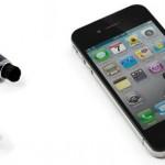Lápiz Quillit un buen Stylus para iPad, Motorola Xoom o cualquier Tablet
