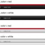 Cómo personalizar la apariencia y el color del nuevo reproductor de Youtube