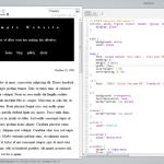 Modificar el código CSS de un sitio web en tiempo real gracias a WebPutty