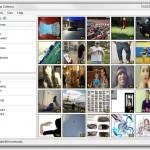 Image Collector: descarga todas las imágenes de álbumes en DeviantART, Picasa, etc