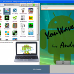 Youwave: corre aplicaciones de Android en PC sin consumir muchos recursos