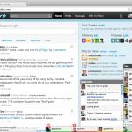 Bonfire.im: un chat de mesajería instantánea dentro de Twitter
