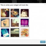 SnapWidget: crea un widget que muestra tus imágenes de Instagram