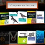 WebGL Bookcase: un experimento de Google donde su tienda de Google Books se ve en 3D