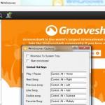 WinGrooves: reproductor de Grooveshark para el escritorio en Windows