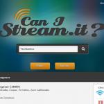 CanIStream.it, buscador de películas disponibles en streaming, compra o alquiler