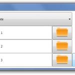 FolderMerge, combina el contenido de dos carpetas en una [Mac]