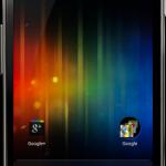 Gana un Google Nexus Galaxy gracias al concurso oficial de Google