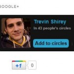 Cómo crear un widget de Google Plus para WordPress