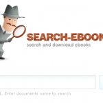 Search-Ebooks otro potente buscador de libros