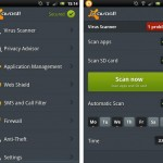 Avast Mobile Security es un antivirus gratis para Android