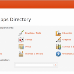 Cómo acceder al Centro de Software de Ubuntu desde el navegador en cualquier sistema operativo