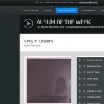 Ex.fm: escucha la música más popular del momento en Chrome, Android o en tu sitio web
