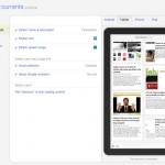 Cómo publicar tu blog en el nuevo Google Currents