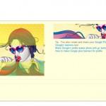 GPlusPic: crea un banner para Google Plus con cualquier fotografía