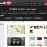 MovableInk inserta contenido multimedia a tus emails