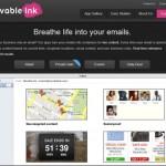 MovableInk inserta contenido multimedia a tus emails