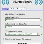 Cómo compartir el internet de tu computadora o cómo convertirla en un router WiFi