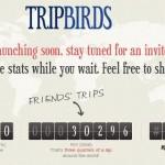 Tripbirds recomendaciones sociales para sitios turísticos