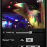 VideoCam3D: graba y convierte vídeos en 3D [iOS]