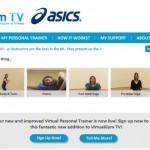 VirtualGym TV, tu gimnasio personal sin salir de casa