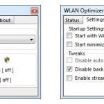 Cómo mejorar tu conexión de red inalámbrica con WLAN Optimizer