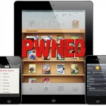 Jailbreak para iPhone 4S y para iPad 2 ya disponible