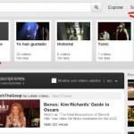 Cómo poner un vídeo destacado de tu preferencia en tu canal de YouTube
