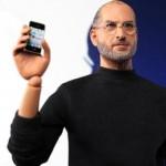 No se venderá el muñeco de Steve Jobs